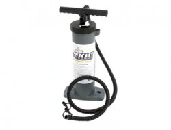 Насос Outcast Double Action Hand Pump - Фото