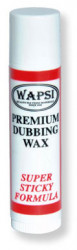 Вакса Wapsi Dubbing Wax Small Tube Super Sticky - Фото