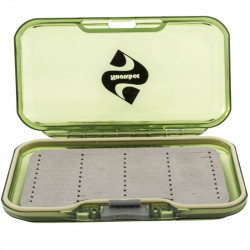 Коробка для мушек Snowbee New Salmon/Saltwater/Lure Fly Box - Фото