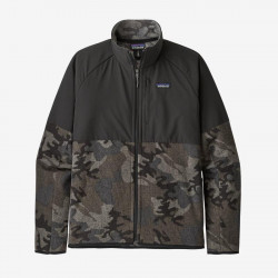 Куртка Patagonia M's LW Better Sweater Shelled Jkt - Фото
