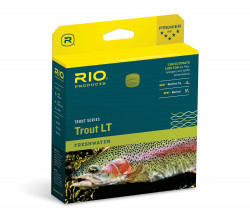 Шнур нахлыстовый Rio Trout Lt. Weight Forward Fly Lines - Фото