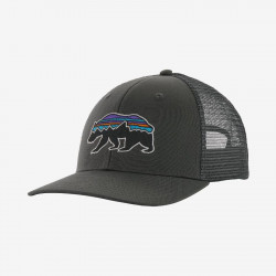 Кепка Patagonia Fitz Roy Bear Trucker Hat - Фото